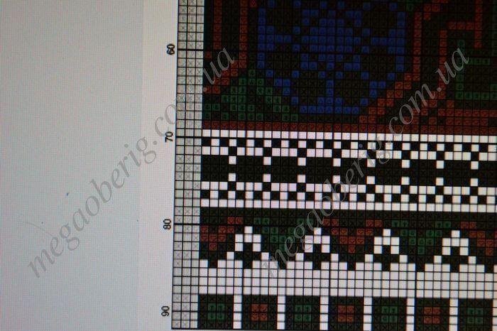 Купити схеми вишиванок на http://www.megaoberig.com.ua