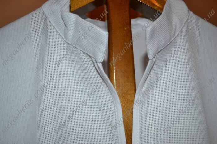 Заготовки вишиванок чоловічих під вишивку хрестиком