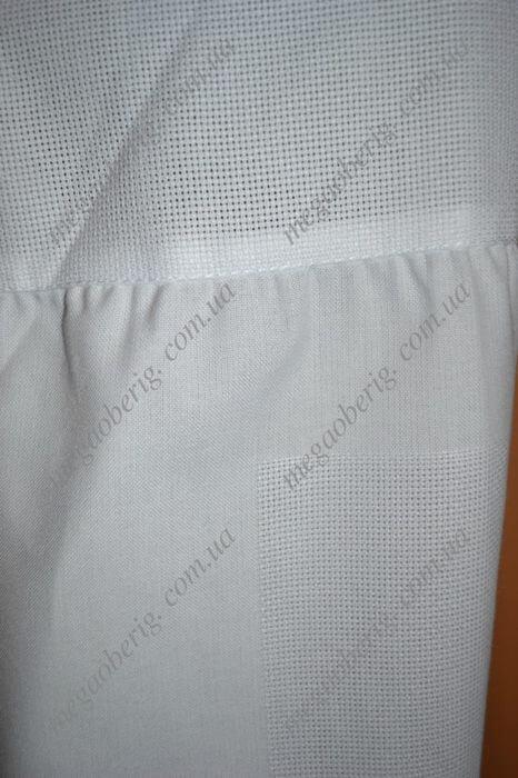 Бавоаняна сорочка заготовка під вишивку